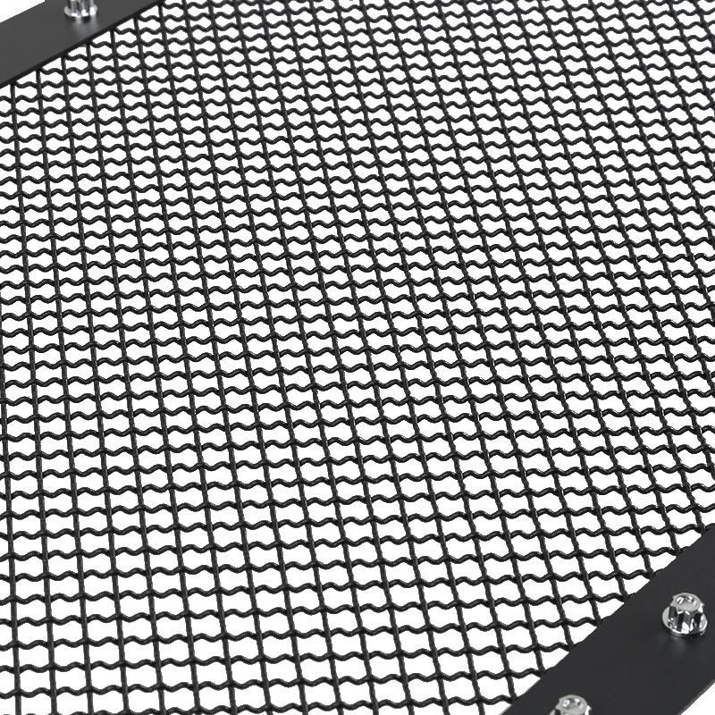 Mesh Grillinsats Rivet Style - RAM 2500 13-18