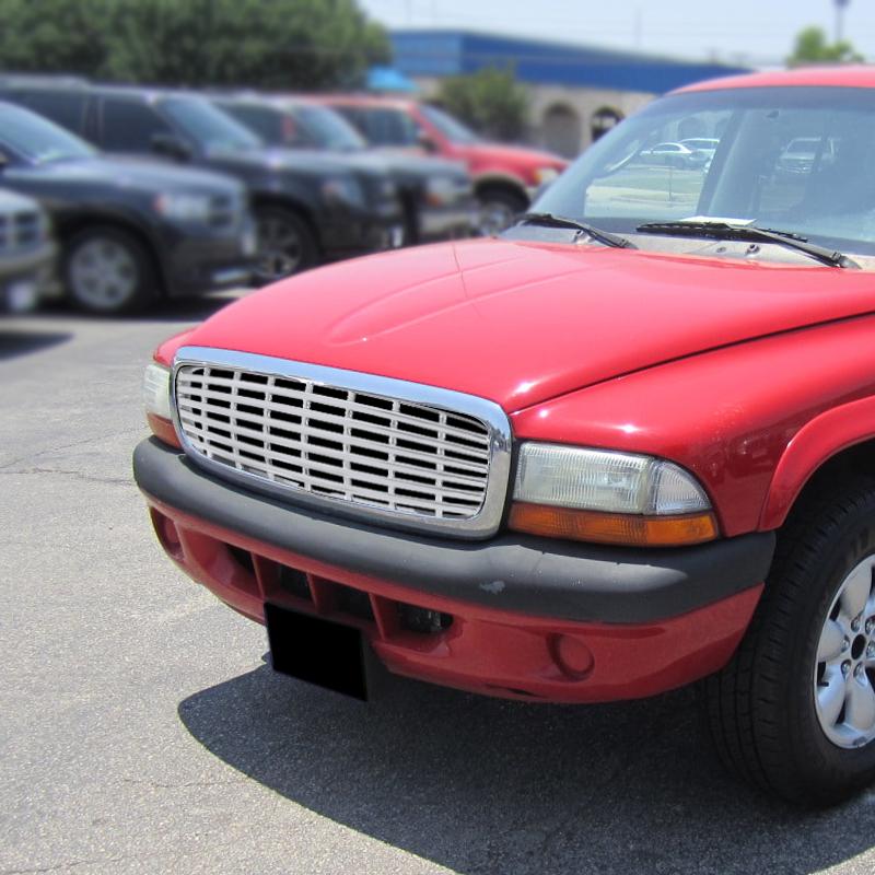 Grill Dodge Dakota 97-04