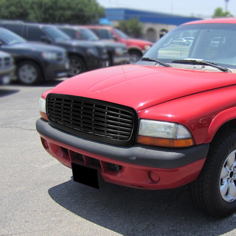 Grill Dodge Durango 97-04