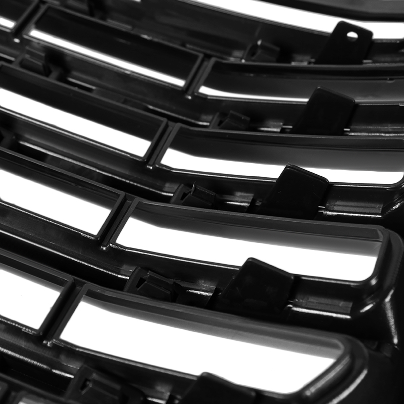 HORIZONTAL STYLE GRILLE, F150 15-17