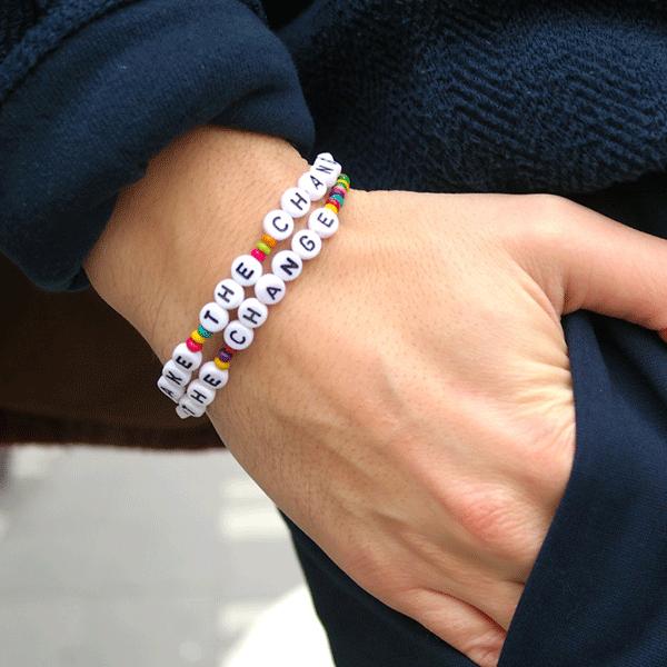 Armband [white]