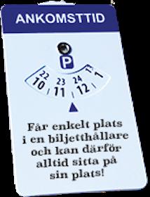 XPRESS P-SKIVA KREDITKORT