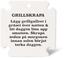 GRILLSKRAPA