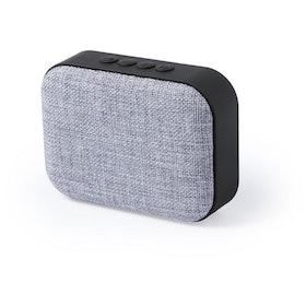 Trådlös högtalare grå