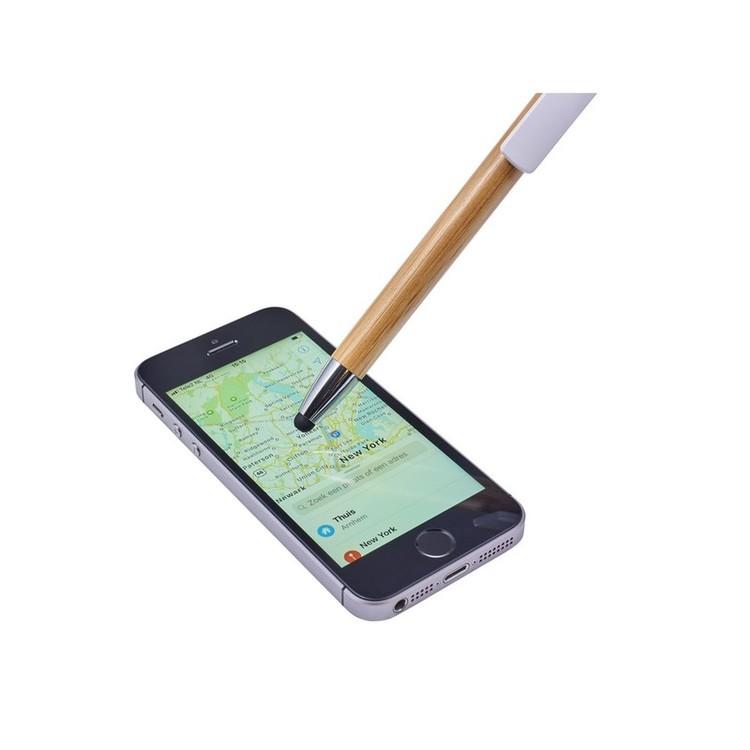 Eko bambu penna