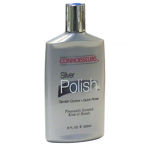 Connoisseurs - Silver Polish Liquid