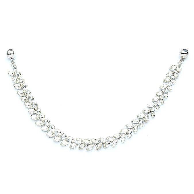 Hårsmycke Kensington Chain - KELA