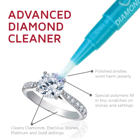 Putsmedel - Diamanter Diamond Dazzle Stik
