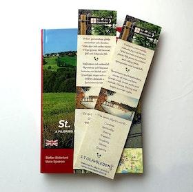 Bookmark/bokmärke