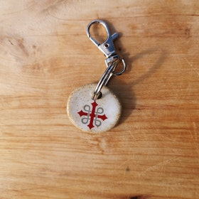 Key-ring /nyckelring