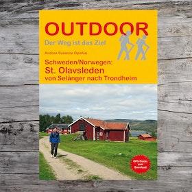 Guidebook in German