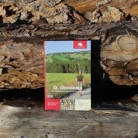 Guidebook in English