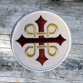 Patch/ Tygmärke