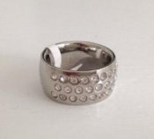 Bliss-Ring