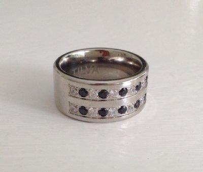 Luxury Circle-Ring