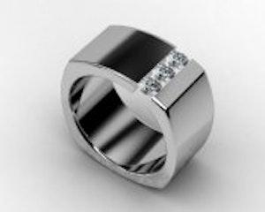 Edge-ring
