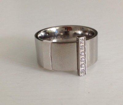 Simplicity-Ring