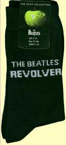 Ankelsocka med Beatlesmotiv