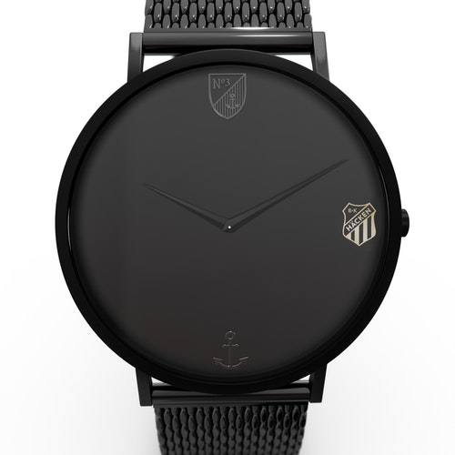 BK Häcken Limited Edition klocka