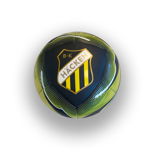 BK Häcken-boll
