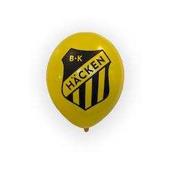BK Häcken ballonger