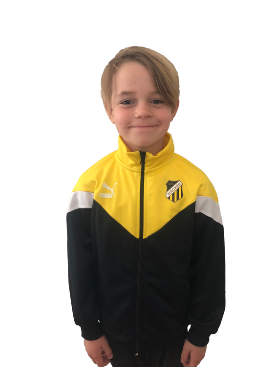 Track Jacket (Junior)