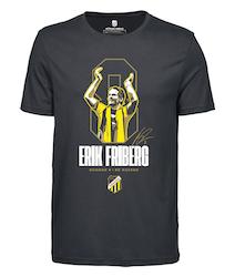 Friberg t-shirt dam