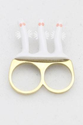 Mumin, ring