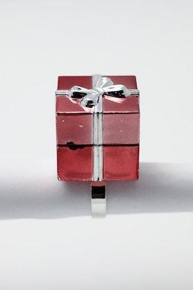 Paket, ring