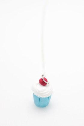 Cupcake på kedja