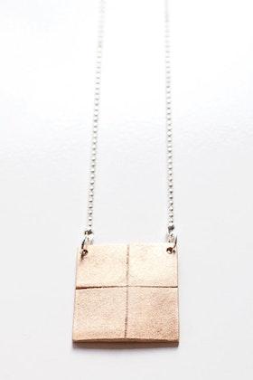 Tetris, hänge på kedja