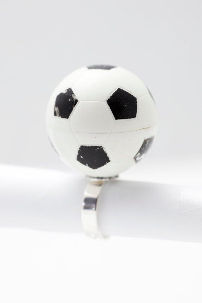 Fotboll, ring
