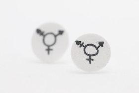 Trans, örstickare