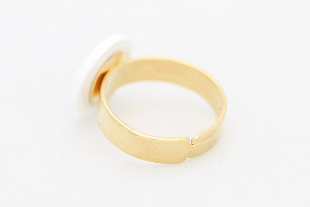 Lila ring, feminist