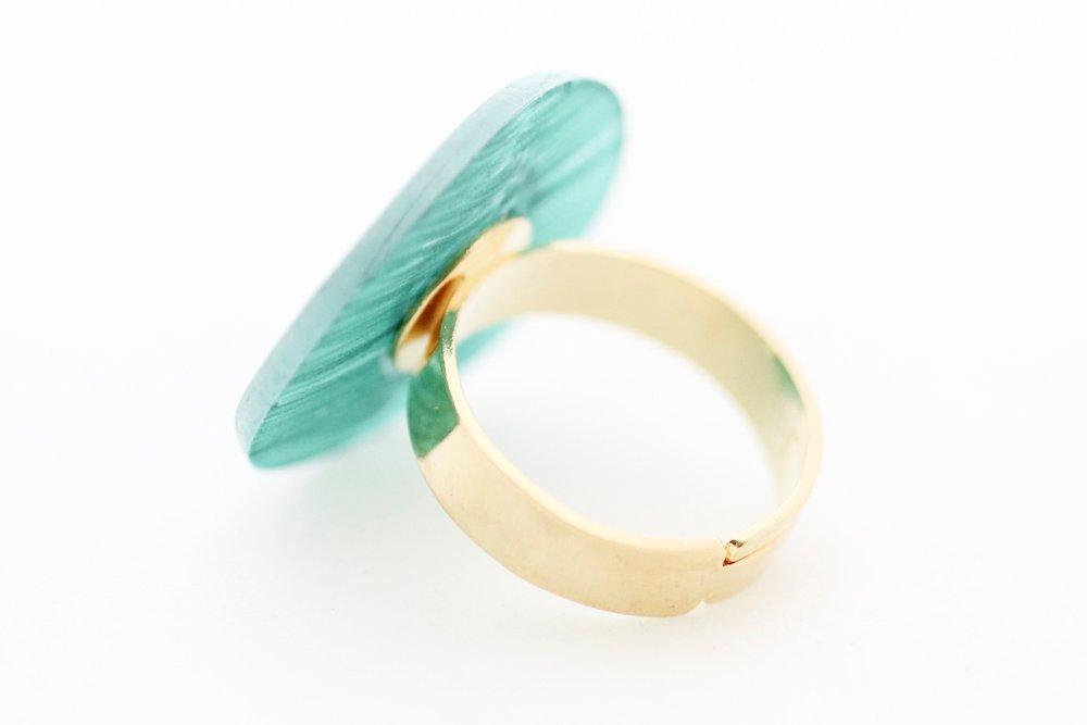 Grön ring, feminist