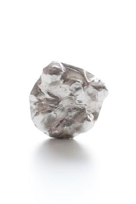 Silverklump, örstickare
