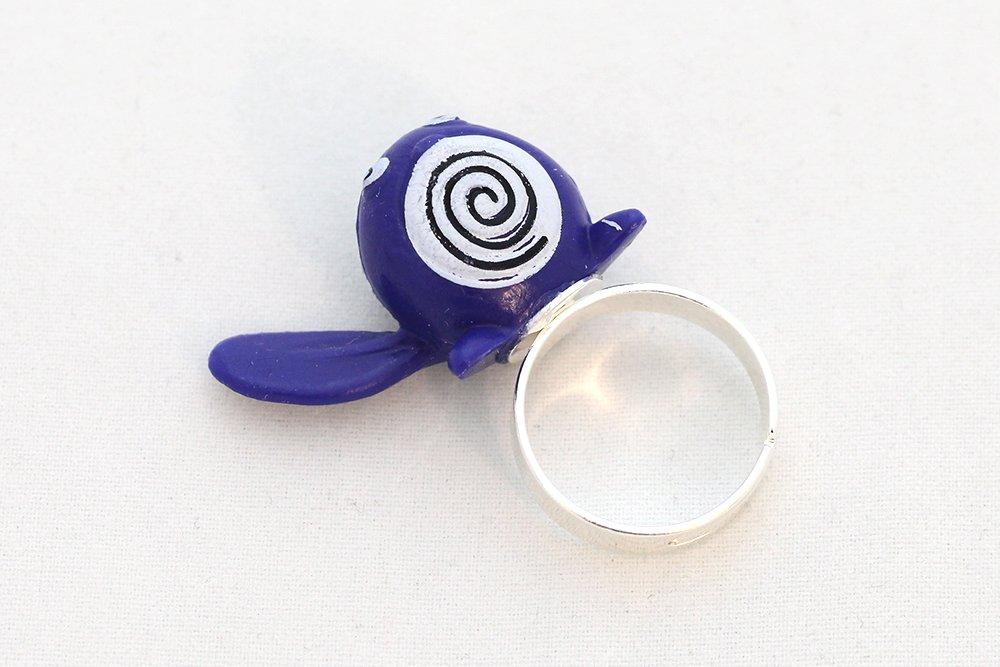 Gen1 Pokémon, ringar