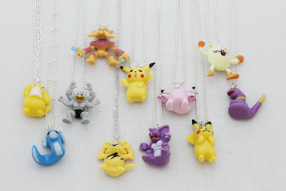 Gen1 Pokémon, på kedja