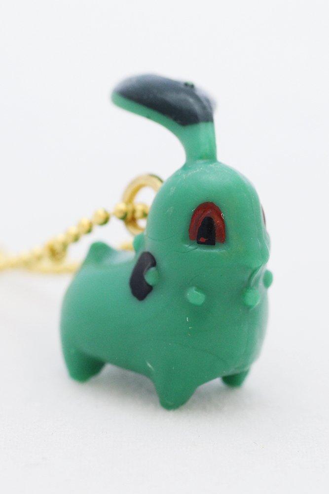 Gen2 Pokémon, på kedja