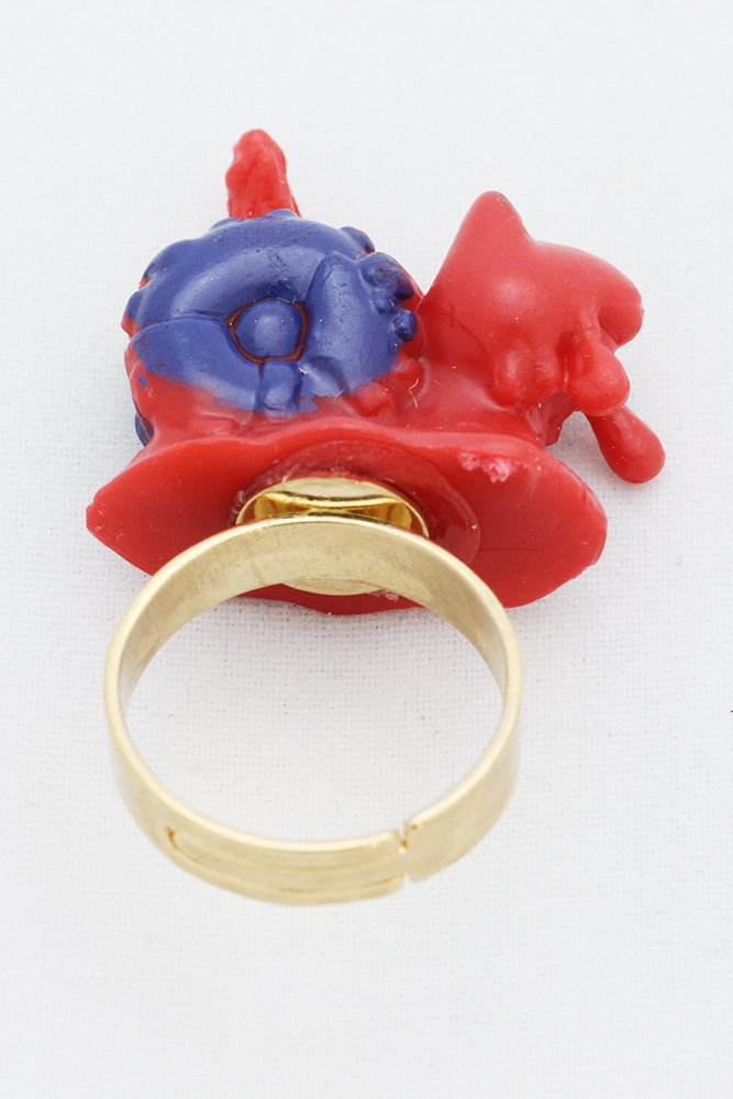 Gen2 Pokémon, ring