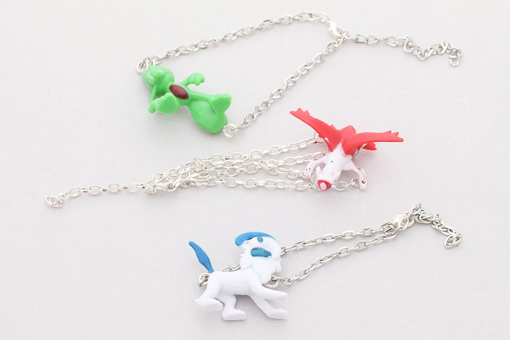 Gen3 Pokémon, armband