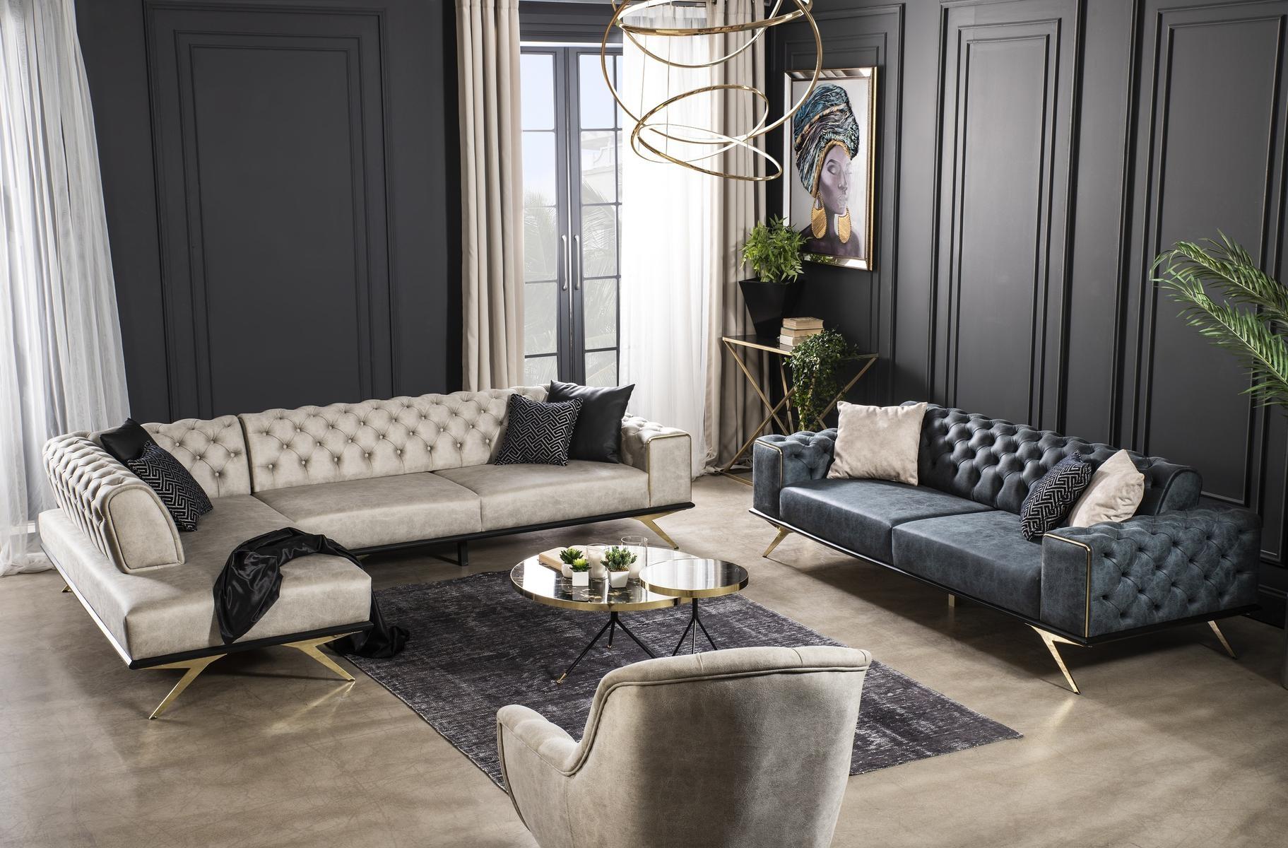 Hörnsoffor - Noriental Möbler