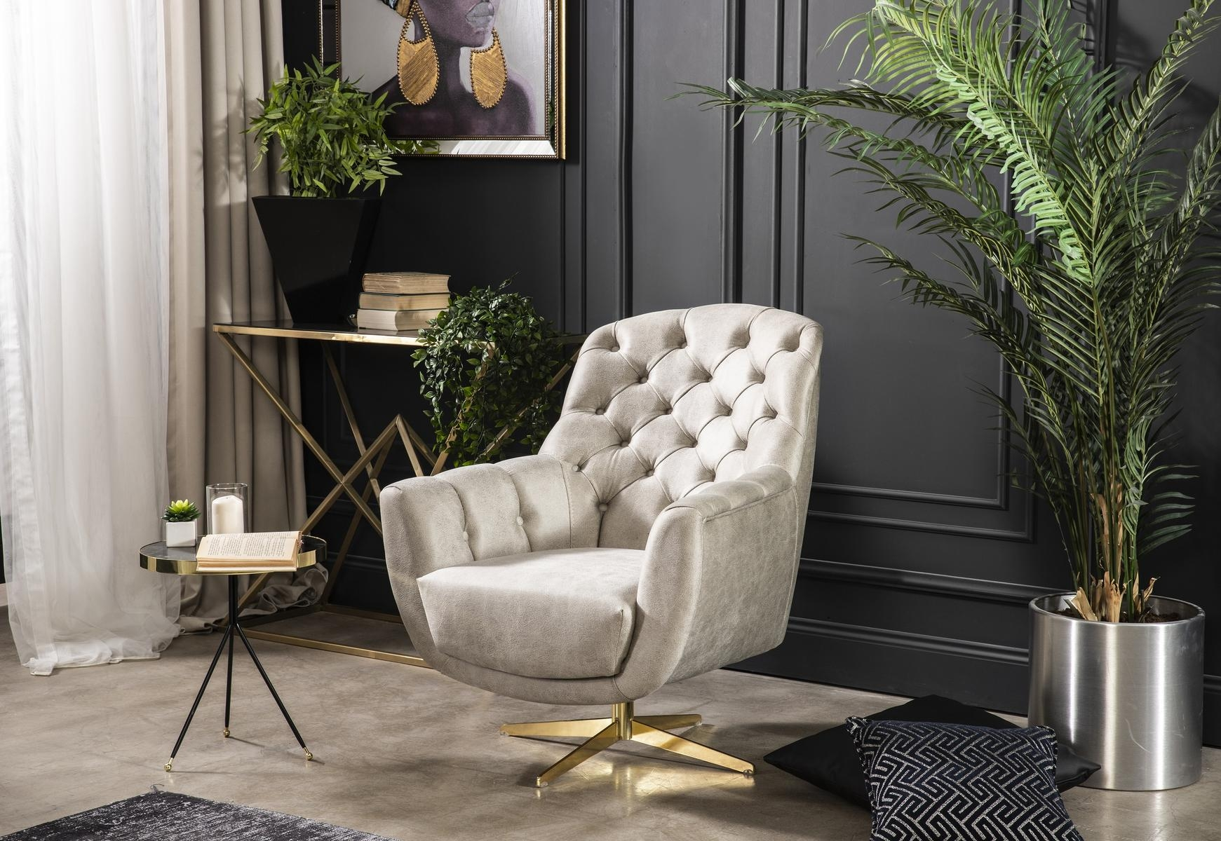 Fåtöljer - Noriental Möbler