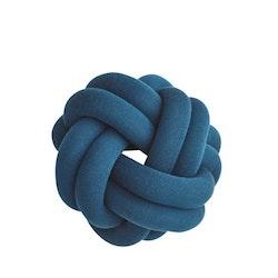 Knot – Knut kudde, petrol