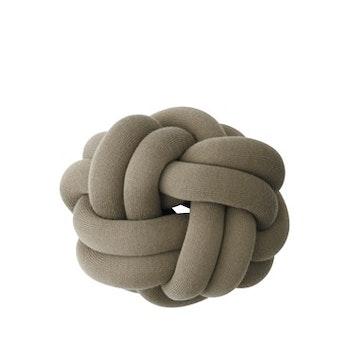 Knot – Knut kudde, khaki
