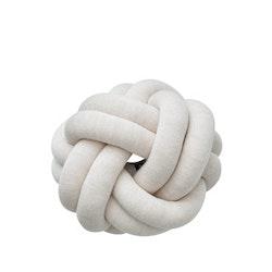 Knot – Knut kudde, cream