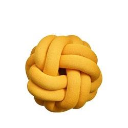 Knot – Knut kudde, orange