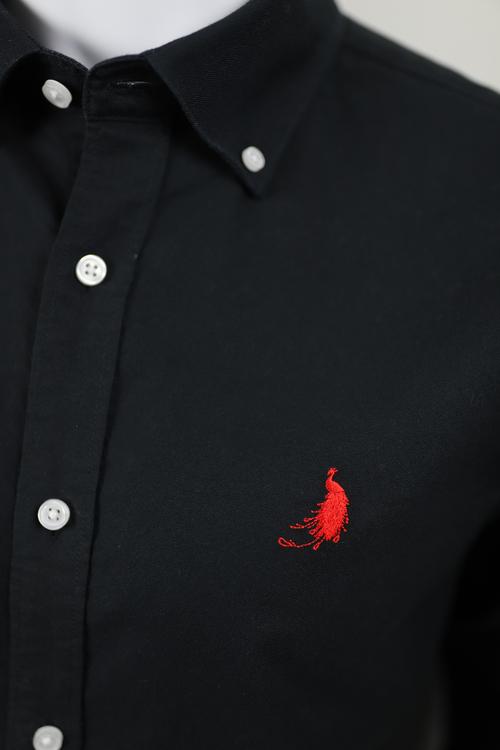 Svarta skjortor, fest, skjorta, kvalité,  fransk inspiration, svensk design