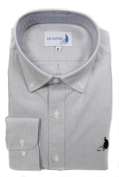 Grå, herrskjorta, fransk, inspiration, svensk design, kvalité, fest, business,