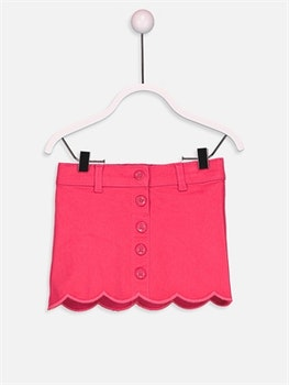 Kort kjol